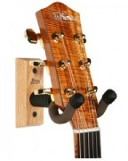 String Swing Hardwood Home and Studio Guitar Keeper CC01K