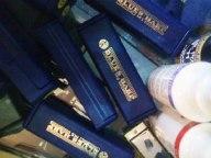 Ebony & Ivory Music Shop - Buy Harmonicas