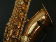 Ebony & Ivory Music Shop - Saxes, Trumpets, Brass Instruments For Sale