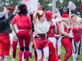 Megahertz cheerleaders 1