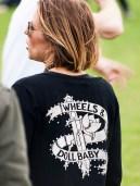Wheels & Doll Baby babe