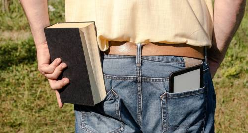 Amazons neue Tablet-Familie: Kindle Fire HDX 8,9 und 7