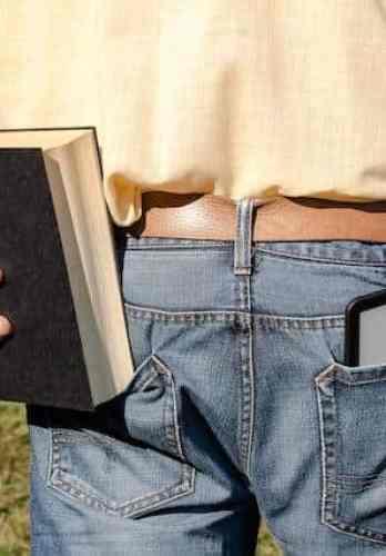 Das inkBook legt viel Wert auf Design (c) Onyx