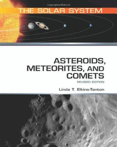 Asteroids, Meteorites, and Comets (Solar System) - Free ...