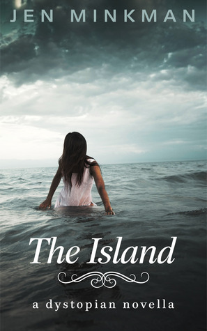 The Island Book Cover