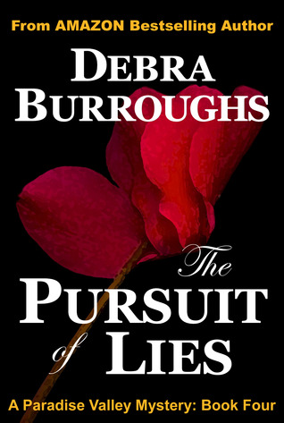 The Pursuit of Lies Book Cover