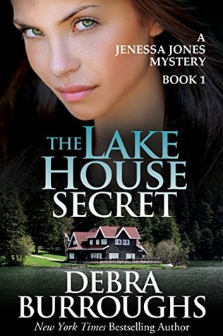 The Lake House Secret Book Cover