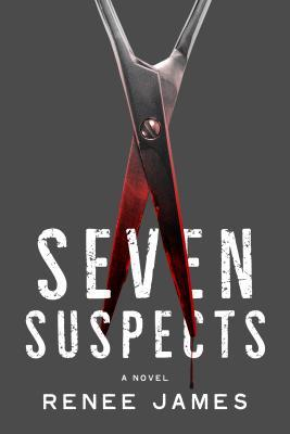 Seven Suspects Book Cover