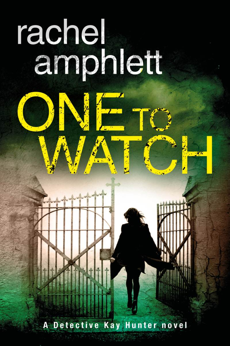 One to Watch Book Cover