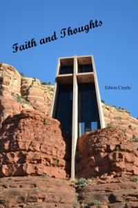 Book Cover: Faith and Thoughts