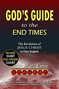 Book Cover: God's Guide to the End Times