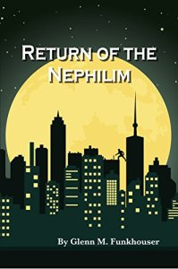 Book Cover: Return of the Nephilim