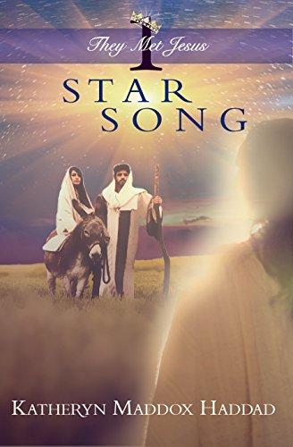 Book Cover: Star Song