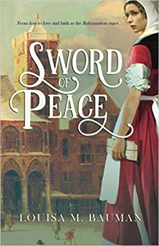 Book Cover: Sword of Peace