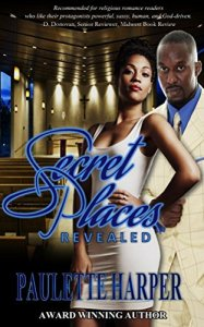 Book Cover: Secret Places Revealed