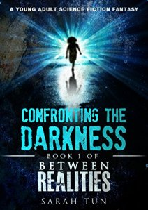 Book Cover: Confronting The Darkness