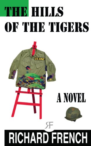 Book Cover: Hills of the Tigers