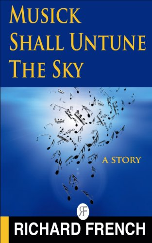 Book Cover: Musick Shall Untune the Sky