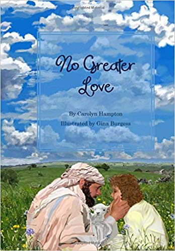 Book Cover: No Greater Love