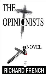 Book Cover: The Opinionists