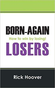 Book Cover: Born-Again Losers