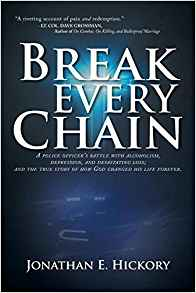 Book Cover: Break Every Chain