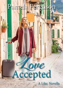 Book Cover: Love Accepted: A Lilac Novella