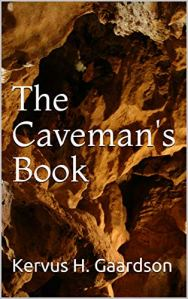 Book Cover: The Caveman's Book