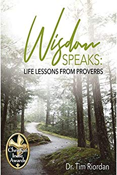 Book Cover: Wisdom Speaks: Life Lessons from Proverbs