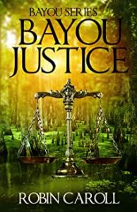 Book Cover: Bayou Justice