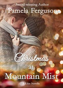 Book Cover: Christmas at Mountain Mist