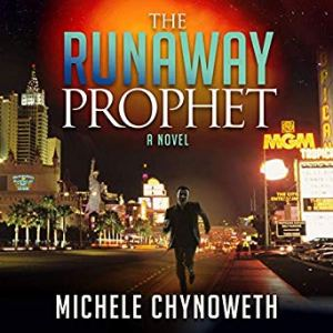 Book Cover: The Runaway Prophet: Morgan James