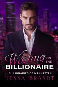 Book Cover: Waiting on the Billionaire
