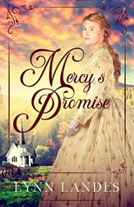 Book Cover: Mercy's Promise
