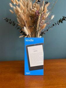 Une Kindle à gagner