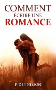 Comment écrire une romance en promo