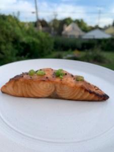 Salmon Sunday