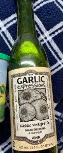 Garlic Expressions dressing