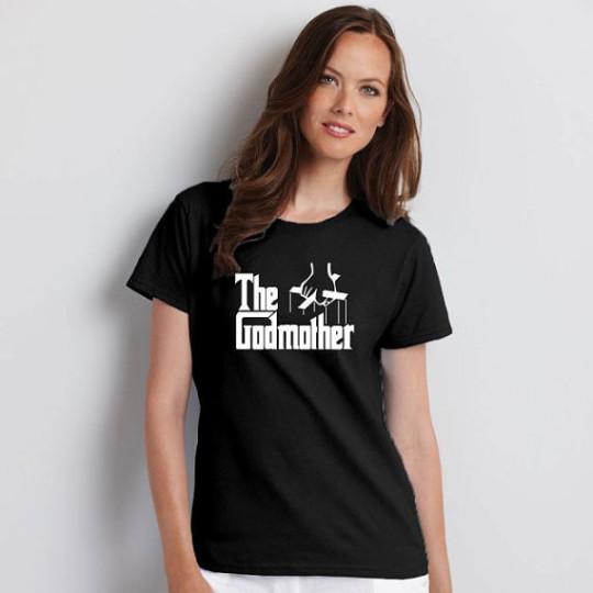 The Godmother T-shirt