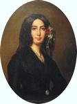 George Sand - Aurore Dupin