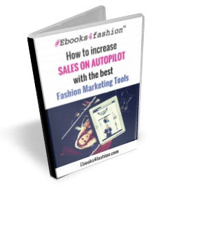 How to increase sales on autopilot with the best fashion marketing tools | ebooks4fashion.com