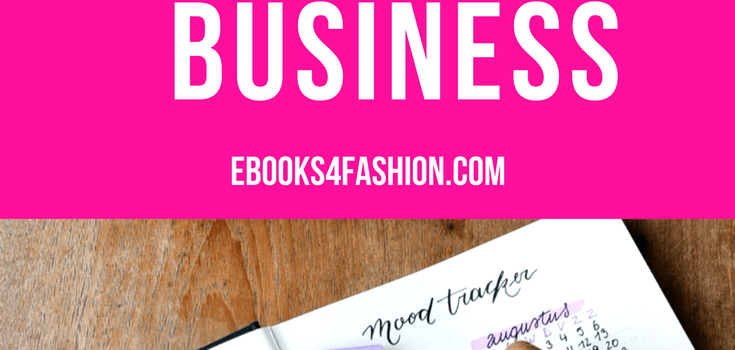 9 Steps-to-Success for Fashion Business