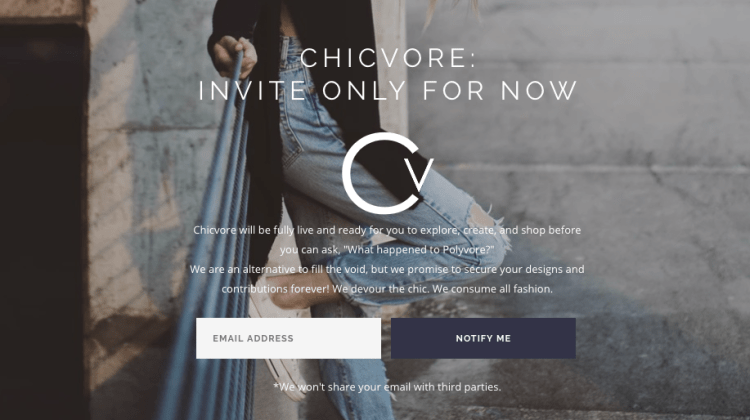 ChicVore.com a Polyvore Replacement