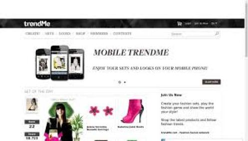 polyvore for fashion business, Top 3 alternative Apps to Polyvore for Fashion Business, Fashion Marketing to grow Fashion Business | Ebooks4fashion.com
