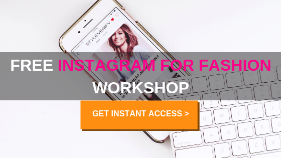 Launch a Fashion Business on Instagram, 5 Steps to Launch a Fashion Business on Instagram, Fashion Marketing to grow Fashion Business   Ebooks4fashion.com