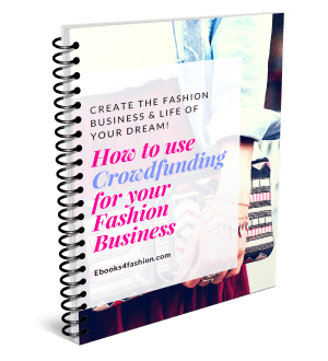 How to Use Crowdfunding for Fashion Business