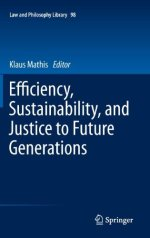 Efficiency, Sustainability, and Justice to Future Generations
