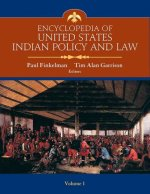 Encyclopedia of United States Indian Policy and Law Set: Encyclopedia of United States Indian Policy and Law (Two volume set)