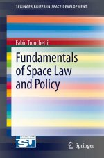 Fundamentals of Space Law and Policy
