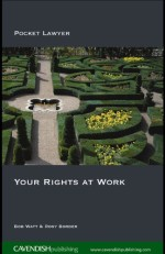 [FREE] Your Rights at Work (Pocket Lawyer)